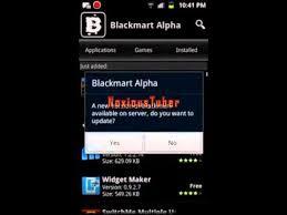 black market android black market android app store free paid appsgames
