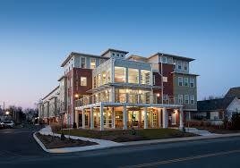 senior appartments elkton senior housing hamel builders inc