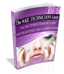 do you want to do the cover nails for a book nails magazine