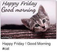 Happy Friday Memes - happy friday good morning via lovethispiccom happy friday good