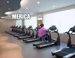 Merica Wheelchair Meme - merica meme wheelchair