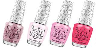 opi hello kitty collection 2016 see all the shades here huffpost uk