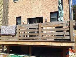 10x16x10 foot pergola made of ac2 treated pine andersonville