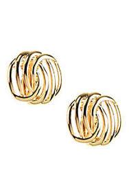 clip on earrings fashion earrings belk