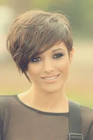 cute easy short hairstyles short hairstyles 2016 2017 most
