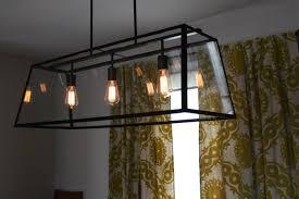 home depot chandelier light bulbs lighting cool hanging light bulb chandelier diy terrarium bulbs