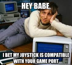 Bill Gates Meme - sexy bill gates memes quickmeme