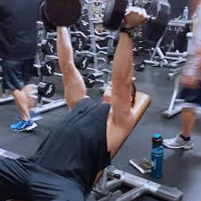 Neutral Grip Incline Dumbbell Bench Press 6 Chest Exercises To Try Now Six Star Pro Nutrition