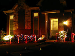 Homemade Outdoor Christmas Decorating Ideas Simple Outdoor Christmas Decorations