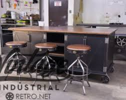 industrial kitchen islands https www etsy com listing 170698351 industrial