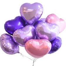 foil balloons curtain party inflatable balls fringe ballon helium