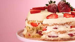 basic cake recipe myrecipes