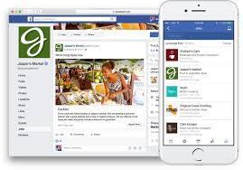 facebook u0027s new job opening posts poach business from linkedin