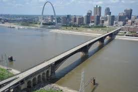 Gateway Arch Gateway Arch Tram Operations Temporarily Suspended For System
