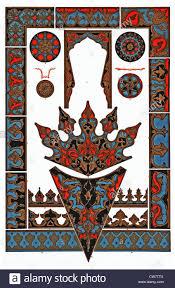 turkish ornaments stock photo royalty free image 49960314 alamy