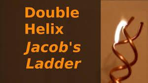 halloween hacks 5 double helix jacobs ladder youtube