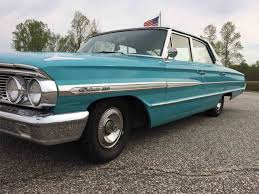 1964 ford galaxie for sale on classiccars com 52 available