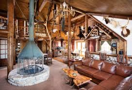 Lodge Interior Design by Big Cedar Lodge Ozark Lodging Branson Mo
