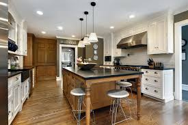 kitchen with island ideas 32 luxury kitchen island ideas designs plans