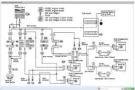 nissan almera wiring diagram 240sx s13 wiring u2022 sewacar co