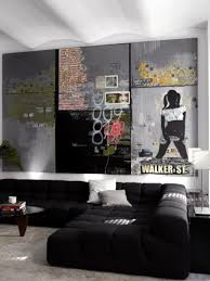 oversized wall art living room modernist wall art ideas ideas decorate using
