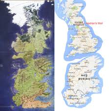 Latin America Map Game by Map Of Westeros Game Of Thrones Compared To Great Britain And An