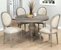White Distressed Dining Room Table White Dining Room Table Brilliant Ideas Gray Dining
