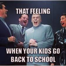 Going Back To School Meme - back to school jokes for kids kappit