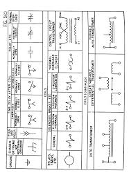 pretty symbol of relay gallery electricity diagram collection
