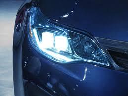 mercedes led headlights headlights halogen vs xenon vs led vs laser vs conversion