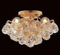 godiva collection 12 u2033 dia small semi flush ceiling light