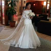wedding dresses canada fishtail winter wedding dresses canada best selling fishtail