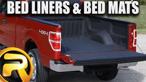 Ford F150 Truck Bed Mat - truck bed liners and bed mats youtube