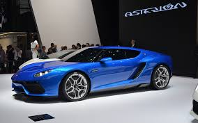 lamborghini asterion the lamborghini asterion has been put on ice the car guide