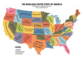 The Great Plains Map Image The Nation That Stereotypes Together Jpg Great Plains