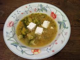 cuisiner du brocoli soupe de lentilles corail brocoli et feta envie de cuisiner