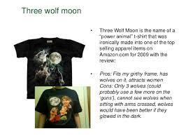 Three Wolf Shirt Meme - 3 wolf moon shirt meme moon best of the funny meme