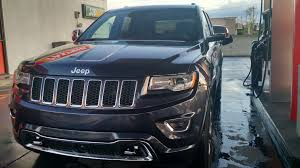 2015 Jeep Grand Cherokee Ecodiesel Review The Ignition Blog