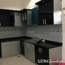 Harga Kitchen Set Mungil Double Taps Follow Tag Your Friends Urma Furniture Project