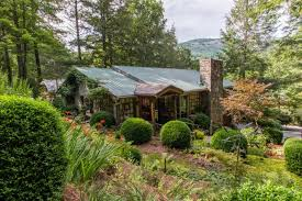 cashiers homes for sale lake toxaway highlands glenville realtor
