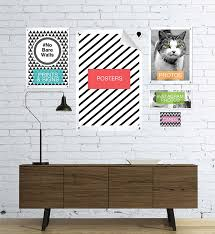 How To Hang Posters Without Damaging Walls by Amazon Com Goodhangups Damage Free Magnetic Poster U0026 Picture