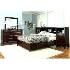 King Size Headboard With Storage Storage Headboard Headboard With Bookshelf Platform Bed With