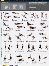 home work out plans home workout plan for men 34 best workout images on pinterest health