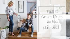 Haus E Zu Hause Bei Anika Pries Vom Blog Stillreich U2013 Westwing Magazin