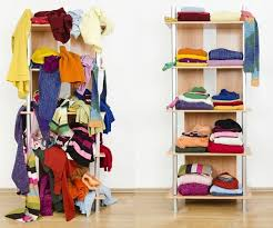 Organizing Bedroom Closet - home hacks 19 tips to organize your bedroom thegoodstuff