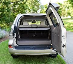lexus gx 460 trunk cover review 2016 lexus gx 460 95 octane