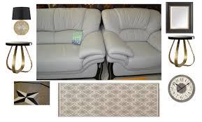 Dove Grey Leather Sofa How To Live Like An Omani Princess Brand New Arabic European