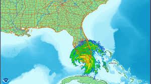 Florida Radar Weather Map by Hurricane Irma Radar Loop Florida 9 10 2017 Youtube