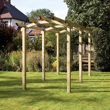 arches arbours u0026 pergolas garden