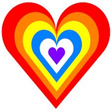 pics of cartoon rainbows cliparts co